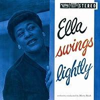 Ella Swings Lightly [12 inch Analog]