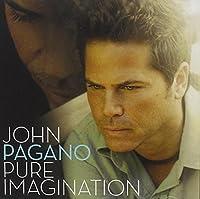 Pure Imagination by John Pagano