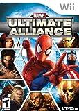 Marvel Ultimate Alliance Nla