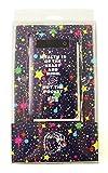 (ビリオネア ボーイズ クラブ)Billionaire Boys Club モバイルバッテリー 充電器 携帯 スマホ MOBILE CHARGER JP EXCLUSIVE Navy(ネイビー/マルチカラー)