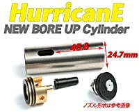 HurricanE ボアアップシリンダーset for G36 G36C □流速□