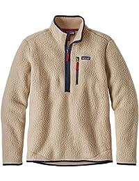 (パタゴニア) Patagonia メンズ トップス フリース Patagonia Retro Pile Fleece Pullover [並行輸入品]