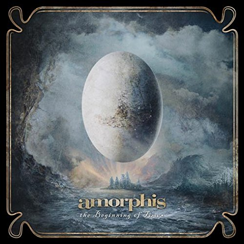 The Beginning Of Times / Amorphis