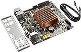 ASUSTeK Intel BayTrail J1900搭載マザーボード J1900I-C 【Mini-ITX】