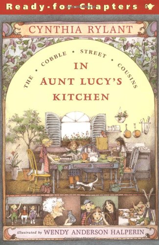 In Aunt Lucy's Kitchen (Cobble Street Cousins)の詳細を見る