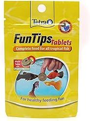 Tetra FunTips 20 Tablets 8G