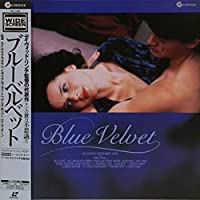 ブルー・ベルベット〈ワイド〉