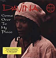 Come Over to My Place / So Good [12 inch Analog]