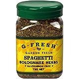 G-Fresh Spaghetti Bolognaise Herbs, 75 g