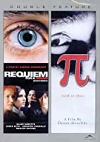 Requiem For A Dream/Pi (Double Feature) [並行輸入品]