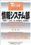 情報システム部 (図解でわかる部門の仕事)