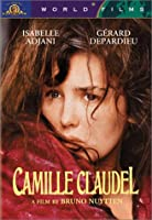 Camille Claudel [Import USA Zone 1]