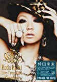 KODA KUMI LIVE TOUR 2008~Kingdom~ [DVD] 画像
