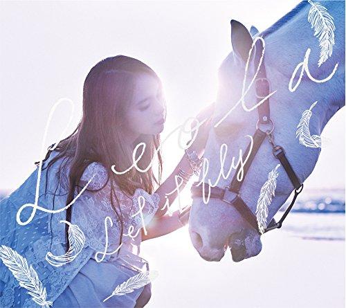 Let it fly(初回生産限定盤)(DVD付) - Leola