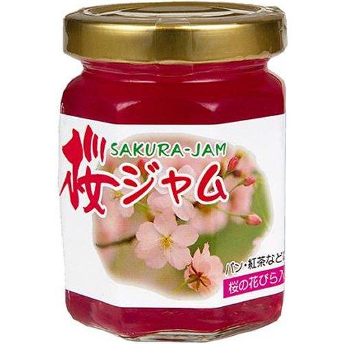 神尾食品工業 桜ジャム 150g