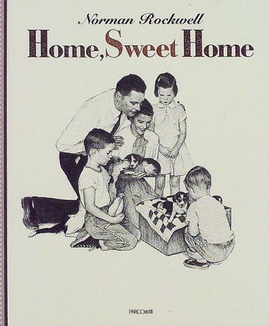 Home、Sweet Homeの詳細を見る