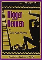 Nigger Heaven (African American Studies) by Carl Van Vechten(1999-12-30)
