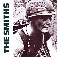 Meat Is Murder by Smiths (2012-04-03)