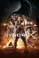 Cyborg X / [DVD] [Import]