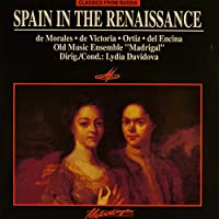 Spain in the Renaissance