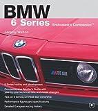 洋書「BMW 6シリーズ」 マニア向け解説書