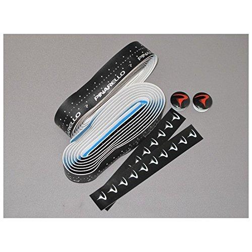 PINARELLO(ピナレロ) NASTRO DRY バーテープ <1.8mm ブラック> 0306130002