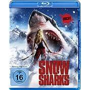 Snow Sharks - Uncut