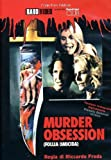 Murder Obsession (Follia Omi [DVD] [Import]
