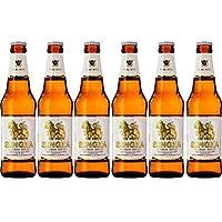 SINGHA (シンハー) シンハービール 瓶 6本入 330ml×6本