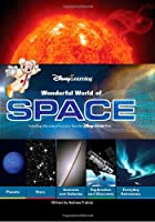 Disney Wonderful World of Space (Wonderful World of...)