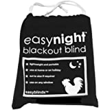 Easynight Portable Travel Blackout Blind (XXL 119 x 57)