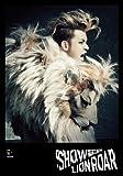 獅子吼 (世紀吶喊獅吼版) (CD + DVD) ~ 羅志祥 (台湾盤) 画像