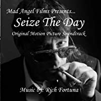 Seize The Day Soundtrack【CD】 [並行輸入品]