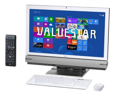 VALUESTAR W VW770/LS6W PC-VW770LS6W