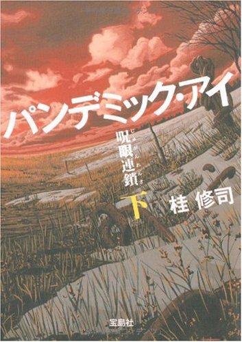 パンデミック・アイ 呪眼連鎖 (下) (宝島社文庫 C か 2-2)の詳細を見る