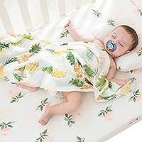 ユニセックス新生児ベビー幼児保育ソフトマスリンコットン抱擁スワドルブランケット