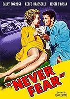 Never Fear [DVD]