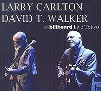 @ Billboard Live Tokyo by Larry Carlton