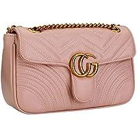 e834fc1f8901 Amazon.co.jp: ピンク - ショルダーバッグ / バッグ: シューズ&バッグ