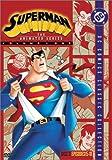 スーパーマン アニメ・シリーズ Disc3[DL-82031][DVD] 製品画像