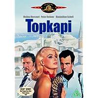 Topkapi [DVD] [1964] by Peter Ustinov