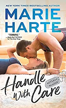 Handle with Care (Veteran Movers Book 3) by [Harte, Marie]