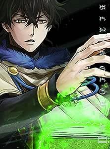 ブラッククローバー Chapter II [DVD]
