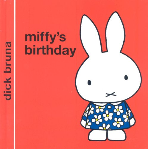 Miffy's Birthday (Miffy - Classic)の詳細を見る