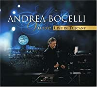 Vivere Live in Tuscany (W/Dvd) (Dig)