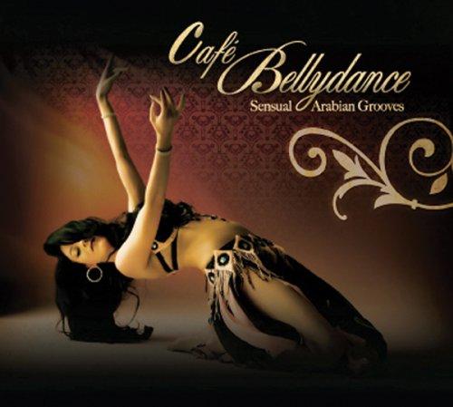 Cafe Bellydance (Dig) Various Artists Hollywood Music