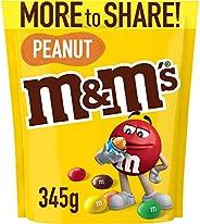 M&M'S Peanut Chocolate Ba