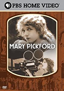 Mary Pickford [DVD] [Import]