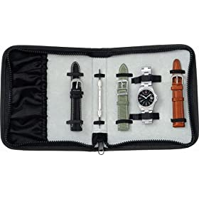 SWISS MILITARY (スイスミリタリー) 腕時計 SET BAG ML/88 メンズ 35mm