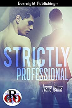 Strictly Professional (Romance on the Go) by [Jenna, Iyana]